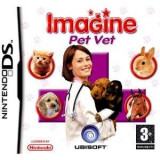 Imagine Pet Vet NDS - Jocuri Nintendo DS
