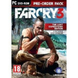 Far Cry 3 - The Lost Expeditions Edition PC - Jocuri PC Ubisoft, Shooting, 18+, Single player