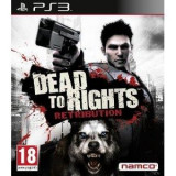 Dead to Rights: Retribution PS3 - Jocuri PS3