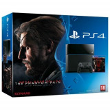 Consola PlayStation 4 + Metal Gear Solid V: The Phantom Pain