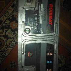 Baterie ROMBAT 12 V, 95 Ah, 900 A(EN), 350 lei negociabil, Tel., 0727229909 - Baterie auto Rombat, Fiat