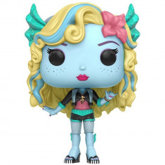 Funko POP! Monster High - Lagoona Blue Vinyl Figure 10cm