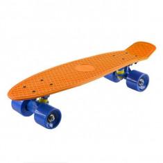 Penny board Nils Extreme-oranj - Skateboard