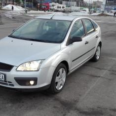 Ford focus, An Fabricatie: 2006, Motorina/Diesel, 226500 km, 1600 cmc
