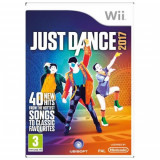 Just dance 2017 Wii - Jocuri WII, Simulatoare, 3+