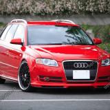 Prelungire bara fata Audi A4 B7 8E 8H ABT ver3 - Prelungire bara fata tuning