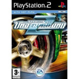 Need For Speed Underground 2 PS2 - Jocuri PS2