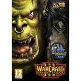Warcraft 3 Gold Edition PC, Role playing, 16+, Single player, Blizzard