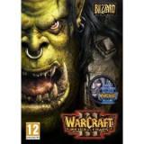 Warcraft 3 Gold Edition PC - Jocuri PC Blizzard, Role playing, 16+, Single player