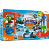 Skylanders Trap Team Starter Pack Wii