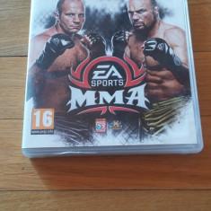 PS3 EA MMA - joc original by WADDER - Jocuri PS3 Ea Sports, Sporturi, 16+, Multiplayer