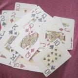 carti de joc marcate european poker tour 52 buc fara jokeri c6