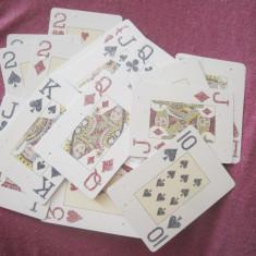 Carti de joc marcate european poker tour 52 buc fara jokeri c6 - Carti poker