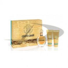 Set Roberto Cavalli Eau De Parfum, Apă de parfum, pentru Femei - Parfum femeie