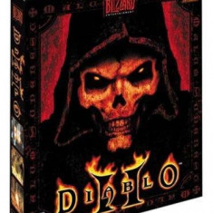 Diablo 2 PC - Joc PC, Role playing, 16+, Multiplayer