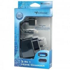 Incarcator priza SUBSONIC PSP & PS Vita