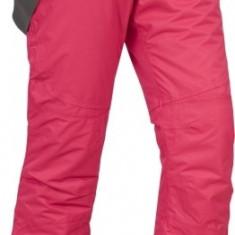 Pantaloni ski Trespass Catrina Roz L - Echipament ski Trespass, Femei