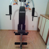 Aparat fitness multifunctional - Aparat multifunctionale fitness