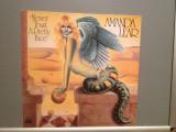 AMANDA LEAR - NEVER TRUST A PRETTY..(1978/ARIOLA Rec/RFG) - Vinil/Impecabil(NM-)