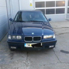 Vand sau schimb, An Fabricatie: 1993, Benzina, 13667863 km, 1798 cmc, Seria 3
