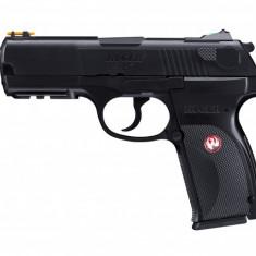 Replica Umarex Ruger P345 CO2 NBB arma airsoft pusca pistol aer comprimat sniper shotgun