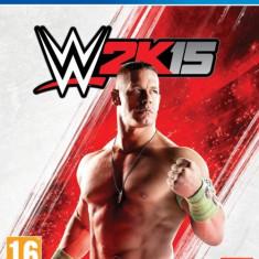 WWE 2K15 + STING DLC PS4 - Jocuri PS4, Sporturi, 16+