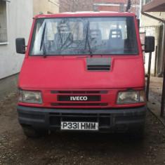 IVECO DEILY Basculabila - Utilitare auto PilotOn