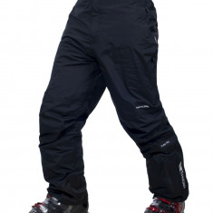Pantaloni ski Trespass Fagan Negru 10 ani - Echipament ski Trespass, Copii