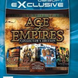 Age of Empires Collectors Edition (Ubisoft Exclusive) - Jocuri PC, Strategie, 12+