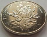 Moneda 1 Yi Yuan - CHINA, anul 2009 *cod 4138 a.UNC, Asia