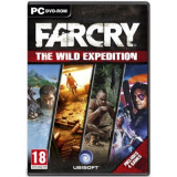 Far Cry Wild Expedition Pack PC - Joc PC Ubisoft, Shooting, 18+, Single player