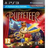 Puppeteer PS3 - Jocuri PS3, Actiune, 12+