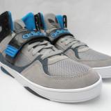 Adidasi / Bascheti Adidas Originals Mens Space Diver 2.0 Originali 41 - Adidasi barbati, Culoare: Din imagine, Piele naturala