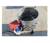 Deplumator - masina de jumulit gaini G2