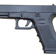 Replica airsoft STTi HW G17 arma airsoft pusca pistol aer comprimat sniper shotgun