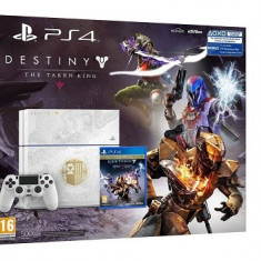 Consola PlayStation 4 Sony Limited Edition + Destiny Taken King Legendary Edition