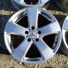 JANTE RCD 17 5X112 VW AUDI SKODA SEAT MERCEDES - Janta aliaj, Latime janta: 8, Numar prezoane: 5