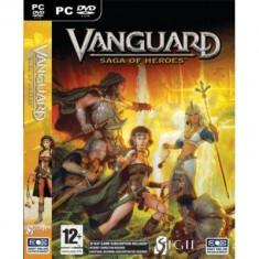 Vanguard: Saga of Heroes - Joc PC, Role playing, 12+