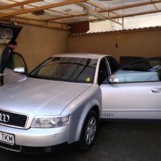 Audi A4 2001, 131 cv, Hibrid, 283000 km, 1896 cmc