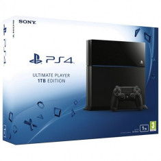 Consola PlayStation 4 Sony Ultimate Player Edition
