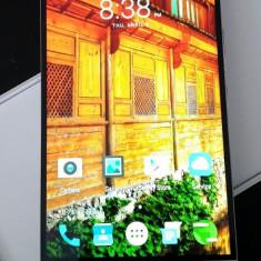 Smartphone Elephone P9000 Helio P10 MTK6755 Octa Core 4GB RAM 4G, Alb, 32GB, Neblocat