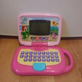 Joc educational LeapFrog My Own Laptop Roz