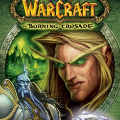 World of Warcraft: The Burning Crusade - Joc PC Blizzard, Role playing, 16+, MMO