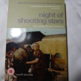 Night of shooting stars - Paolo and Victtorio Taviani DVD