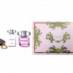 Set Versace Bright Crystal 90ml - Set parfum