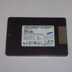 SSD 512GB SSD serie 840 Pro: 500 GB MZ-7PD512 Garantie 12 luni - Hard Disk Samsung, 500-999 GB, SATA, 64 MB