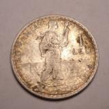 1 leu 1914