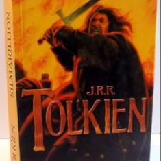 SILMARILLION de J. R. R. TOLKIEN cartonata