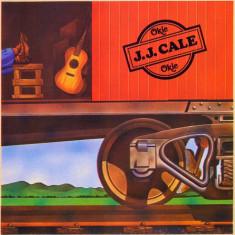 J.J. CALE Okie (cd) - Muzica Country