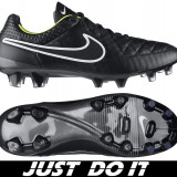 Ghete Fotbal Profesionale Nike Tiempo Legend V FG Marime 40 - Adidasi barbati Nike, Culoare: Din imagine, Piele sintetica